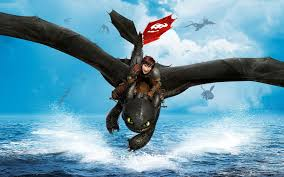 3 ways how to train your dragon could come to universal u0027s theme parks