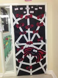 Red Ribbon Door Decorating Ideas Pre K Sweet Peas Proud To Be Drug Free U0026 Pumpkin Patch Week