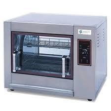 Best Rotisserie Toaster Oven 4 Baskets Countertop Electric Best Chicken Rotisserie Oven Tt We19a