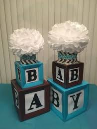 Baby Shower Centerpiece Ideas For Boys by Baby Shower Centerpieces With Ultrasound Ballerina Baby Shower