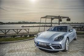 Porsche Panamera 2016 - 2016 porsche panamera test drive luxury rocket tank
