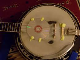 Backyard Music Banjo Quiet Banjo For Practice Discussion Forums Banjo Hangout