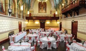 wedding backdrop hire northtonshire the guildhall northton wedding venue st giles