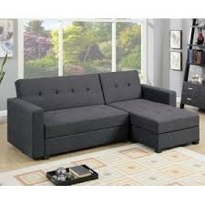 Sectional Sleeper Sofas With Chaise by Sleeper Sectional Sofas You U0027ll Love Wayfair