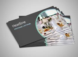 Catering Calling Card Design Fine Dining Catering Business Card Template Mycreativeshop