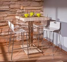 table haute cuisine design table haute cuisine design 100 images table haute bar but