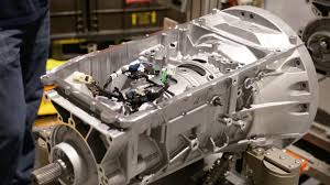 2017 ford f 150 raptor 10 speed transmission assembly youtube