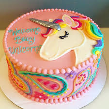 25 unicorn birthday cakes ideas unicorn cakes