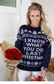 ugly christmas sweaters from funky christmas jumpers