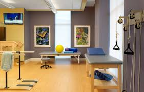 unique medical physical therapy office designs google search