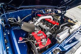 cummins charger 015 jeep j20 cummins 5 9l engine shot closeup jk forum