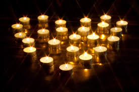 light a candle for someone surviving the holidays when someone you love has died hospice of