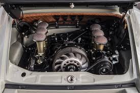 porsche singer engine this custom porsche is simply incredible airows