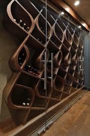 unique wine racks unique wine storage designed and built by genuwine cellars this