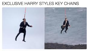 Meme Keychains - harry styles keychains flying harry styles know your meme