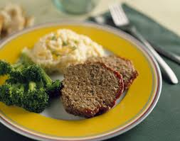 mini meatloaf cooking light low calorie mini meatloaf with oatmeal recipe