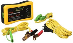 amazon com battery saver 2365 36 36v 50w quick charger and auto