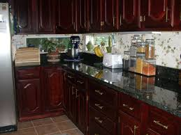 granite countertop examples of granite kitchen countertops white