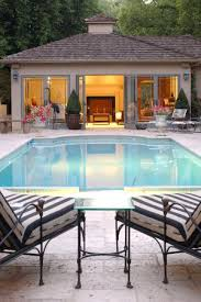 Cabana Plans With Bathroom 7 Big Ideas For Small Pool Houses Pool Pricer