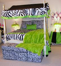 Purple And Zebra Room by Zebra Bedroom Black And White Zebra Lime Green Bedding With