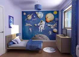 chambre enfant espace la déco chambre enfant douce et amusante archzine fr
