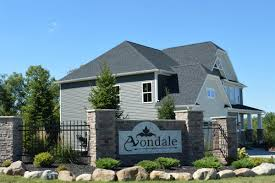 new homes for sale at avondale in avon oh within the avon local