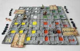 home design board games cataclysm board game by whitney watson at coroflot com