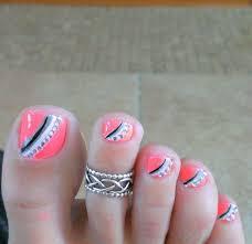 summer toe nail designs pedicures pinterest summer toe nails