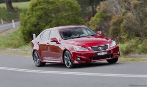 lexus insurance melbourne lexus is350 review caradvice