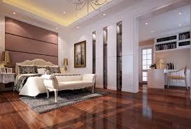 farmhouse floors bedroom bedroom flooring ideas bedding bench dark wall hardwood