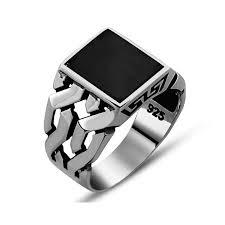 silver rings for men silver rings for men inner voice designs