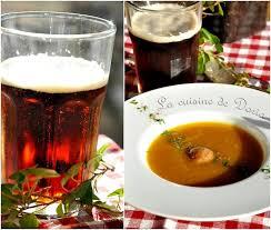 la cuisine de doria chestnut butternut soup soupe de butternut aux marrons la