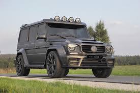 mercedes g wagon 2015 gronos black edition u003d m a n s o r y u003d com