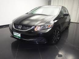 used 2014 honda civic for sale in austin tx edmunds