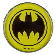 batman symbol metal drawer knob hobby lobby