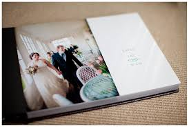 leather wedding albums wedding albums flush mount metal cover