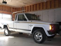 1988 jeep comanche comanche to cherokee parts compatability mj tech comanche club