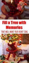 Christmas Tree Sing How To Make Your Very Own Mom Tree The How To Home