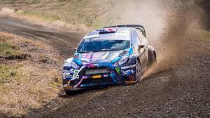 subaru wrc for sale ken block u0027s actual gymkhana fiesta is up for sale top gear