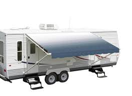 Trailer Awning Fabric Replacement Rv Awnings Online