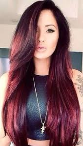 rich cherry hair colour 14 tips to be an enviable beauty wine red hair color wine red
