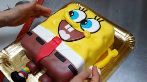 spongebob cake ideas how to make a spongebob cake torta bob esponja by cakes stepbystep