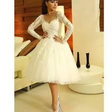Aliexpress Com Buy Lamya Vintage Sweatheart Lace Bride Gown Compare Prices On Short Wedding Dress Ball Gown Online Shopping