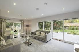 an energy efficient show home netmagmedia ltd