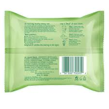 simple wipes cleansing 25 wipes 6 99 rite aid