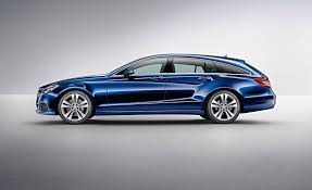 jeep mercedes 2018 mercedes benz kills the shooting brake for 2018 mk3 cls by car