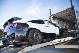 Nissan Gtr Nismo - first 2015 nissan gt r nismo delivered in u s autofluence