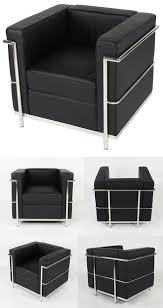 Lc2 Armchair About Le Corbusier Chair