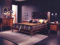 purple and brown bedroom goursaud s bold playful home bedrooms room and master bedroom
