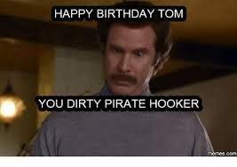 Adult Birthday Memes - dirty birthday meme happy birthday dirty meme images